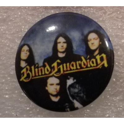 Övrigt. Pin Blind Guardian