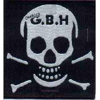 Tygmärke G.B.H sp 1765