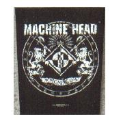Ryggmärke Machine Head