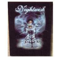 Ryggmärke Nightwish