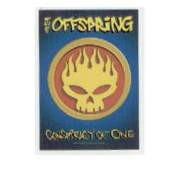 Posterflag Offspring