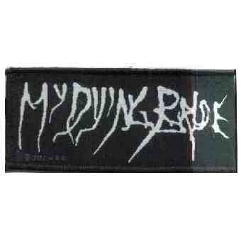 Tygmärke My Dying Bride