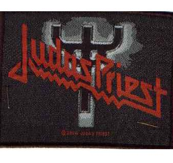 Tygmärke Judas Priest sp 1855