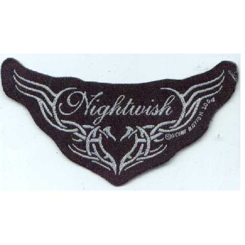Tygmärke Nightwish sp 1915