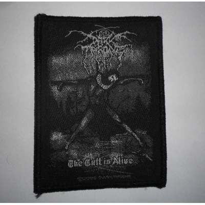 Tygmärke Darkthrone